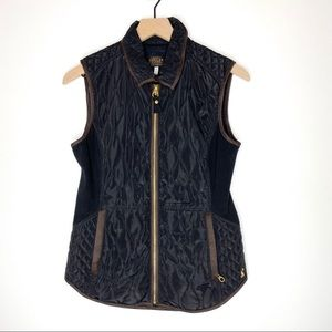 Joules Clothing Quilted Vest